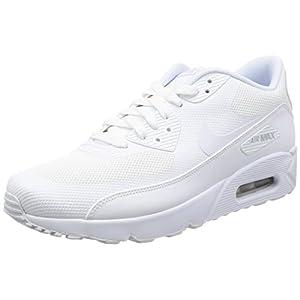 quality design 0452e 026f1 Nike 537384 072 Air Max 90 Essential Black 45  Amazon.de  Schuhe    Handtaschen