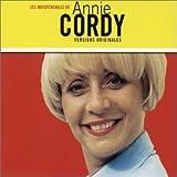 Songtexte von Annie Cordy - Les Indispensables d'Annie Cordy