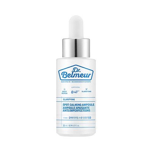 The Face Shop Dr.Belmeur Ampoule apaisante clarifiante 22 ml