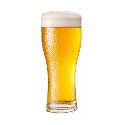 SIERRA CREST PALE ALE Home Brew Beer Recipe Ingredient Kit (Sierra Nevada Pale)