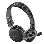 JLab Audio JBuddies Play Kids Gaming Headset, Wireless Gaming Headset with 22+ Hour Playtime and Vol...
