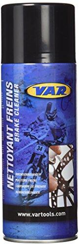 Var VR75000 - Limpiador De Discos Fren.aerosol400mlvar