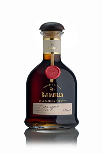 , brandy luis felipe Carrefour, MerkaShop
