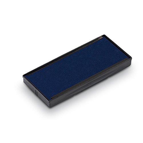 Trodat Ersatzkissen 6/4931 für Printy 4931, 4931 Typo und 4731 – Stempelfarbe blau, 2er-Pack