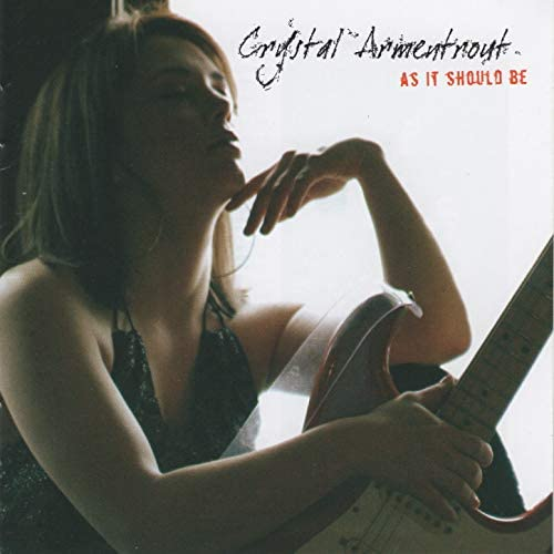 Crystal Armentrout