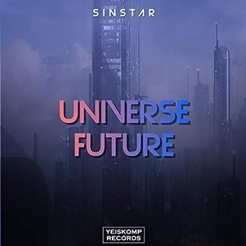 Universe Future