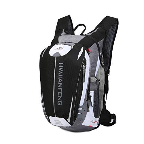 Hanggg Ultralichte schoudertas voor mountainbike