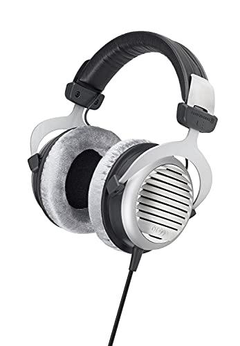Beyerdynamic DT 990 - Auriculares de Diadema Cerrados (32 Ohm, con...