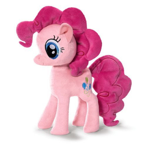 Nici 36223 - My Little Pony , Pinkie Pie 30 cm stehend