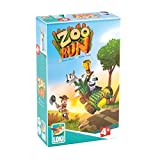 LOKI 516009 Zoo Run, multicolore - Version Allemande