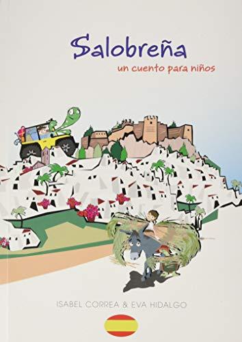 Salobreña: un cuento para niños: 26 (Carro de madera)