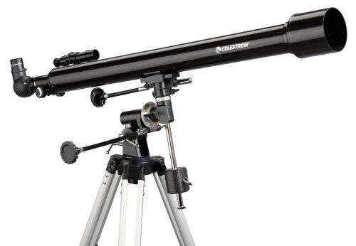 Celestron Powerseeker 60 EQ - Telescopio
