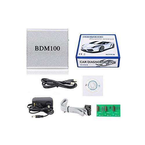 BDM100 ECU Chip Tuning Tool BDM 100 Universal Reader Programmer