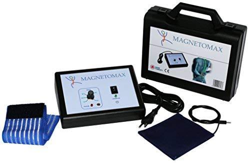 Magnetomax - Magnetoterapia ad Alta Frequenza