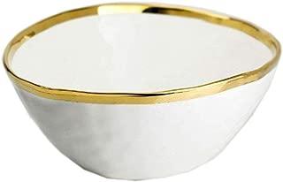 Yedi Houseware Bone China Collection Salad Bowl