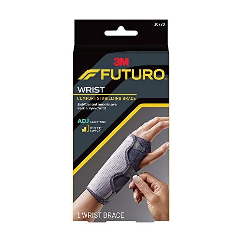 3M Futuro Reversible Splint Wrist Brace 1 Each (...