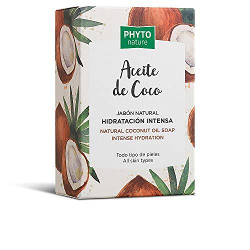 Luxana Phyto Nature Pastilla Jabã³N Aceite Coco 120 Gr 120 ml