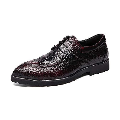 Heren halfhoge schoenen, lente, zomer, herfst, winter, Oxford-schoenen, voor mannen, snoeren stijl, klassieke formele schoenen, microvezel, leer, individueel karakter, voel Vamp kant, flexibele Wilde schoenen, strapazi
