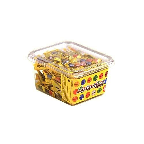 Caja 200 paquetesx3 uds Lacasitos