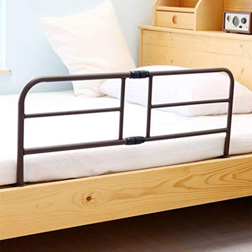 Rieles de mano para camas para adultos - Riel de seguridad para el hogar infantil retráctil - Rieles de seguridad para camas para personas mayores + Asa de asistencia