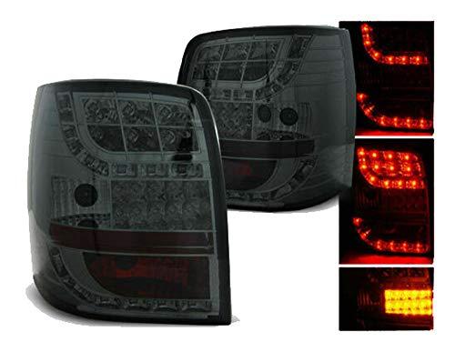 Passat 3BG - LED Rückleuchten in smoke