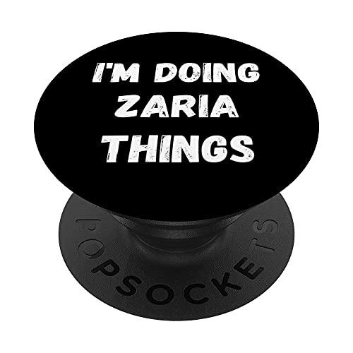 Zaria Gifts, estoy haciendo cosas de Zaria PopSockets PopGrip Intercambiable