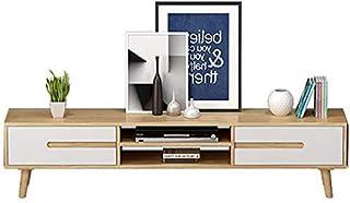 Soporte para TV Consola de almacenamiento Centro de consola multimedia de entretenimiento multipropósito Gabinete multimed...