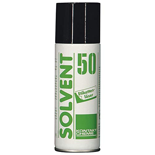 Format 5412386059414–Etikettentferner Solvent 50200ml Spray