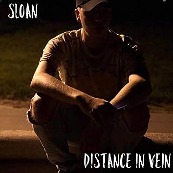 Distance in Vein