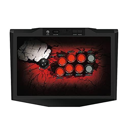 HXXXIN Joystick de Arcade Multiusos Tres y el Rey de los Luchadores 97PS4 Xbox Switch Android