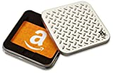Amazon.ca Gift Card for Any Amount in Diamond Plate Tin
