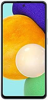 Samsung Galaxy A52 Dual SIM - 6.5 inches, 8 GB RAM, 256 GB - Awesome Blue
