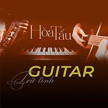 Hòa tấu Guitar Trữ Tình (Instrumetal)