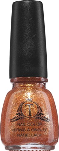 Trosani Nagellack It Girl - peach Latiude, 1er Pack (1 x 17 ml)