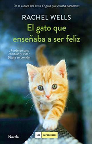 El gato que enseñaba a ser feliz (LOS IMPERDIBLES)