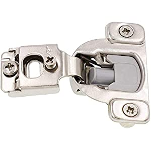 Top 10 Best Cabinet Hinges in 2020 Reviews