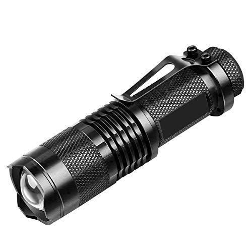 IR LED Illuminator Flashlight Zoomable 940nm Infrared Flashlight Night
