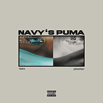 Navy's Puma