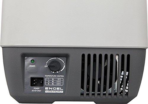 ENGELエンゲル冷凍冷蔵庫ポータブルSシリーズDC電源容量14LMD14F-D