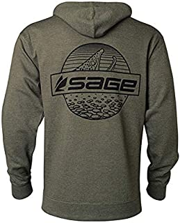 Best sage fly fishing logo Reviews
