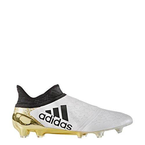 adidas X 16+ Purechaos Stellar Pack FG Fußballschuh Herren 10.5 UK - 45.1/3 EU