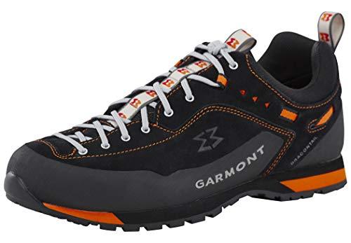 GARMONT Dragontail LT Schuhe Herren Black/orange 2020