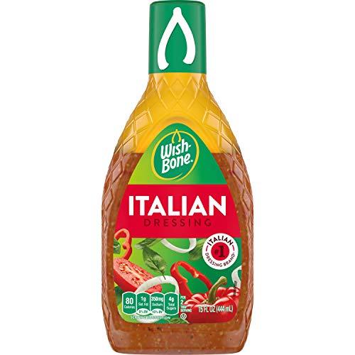 Wish-Bone Italian Salad Dressing - 15oz