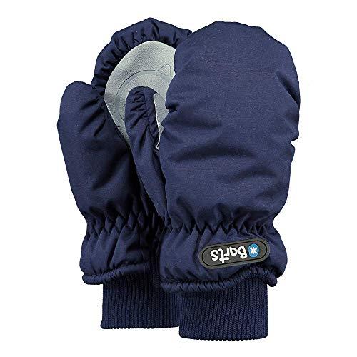 Barts Jungen Handschuhe 15-0000000606 Blau (Blau) 5
