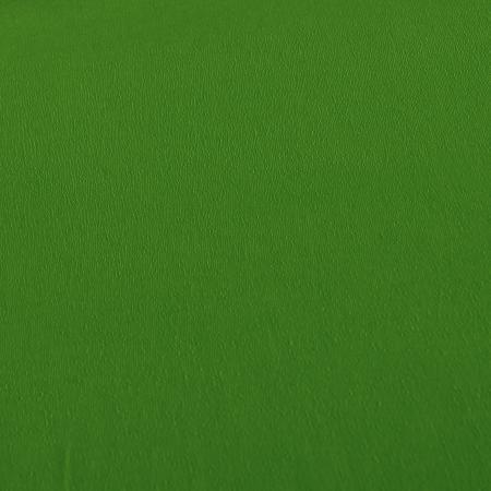 Lot de 10 Rouleau papier crépon standard 50x250 32g/m² crêpage 60%, coloris vert printemps