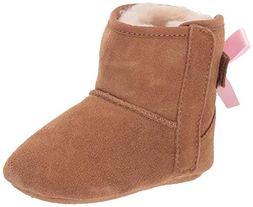 Brown Infant Boots Girl