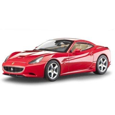 Revell 07191 Ferrari California Cupé - Maqueta de Coche (Escala 1:24)