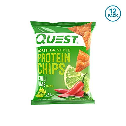 Quest Nutrition Tortilla Style P...