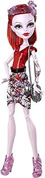 Monster High Boo York Boo York Frightseers Operetta Doll
