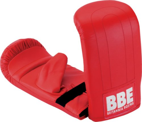 BBE Club Gants de boxe Medium